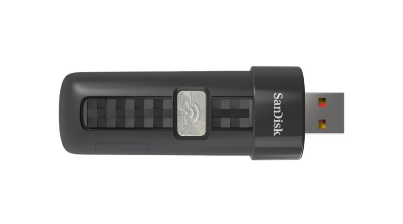 SanDisk Connect Wireless Flash Drive review