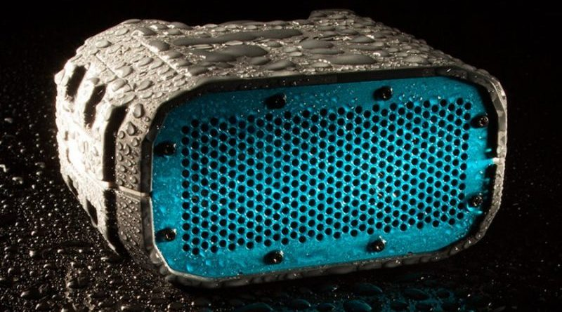 Braven BRV-1 portable Bluetooth speaker