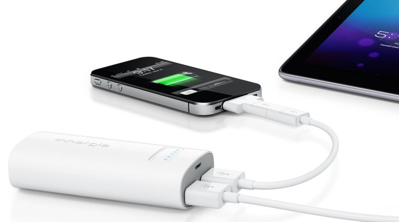 Innergie PocketCell Duo rechargeable battery bank