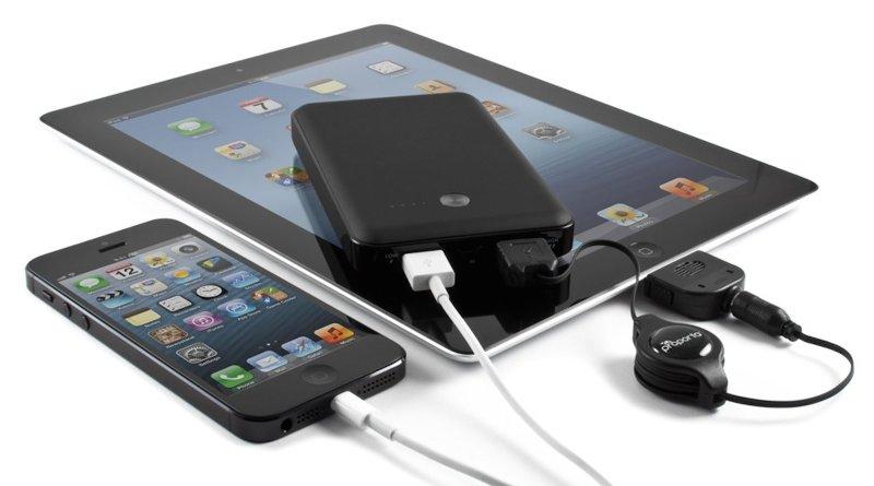 Proporta USB TurboCharger 7000