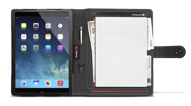 Booq Booqpad for iPad Air review