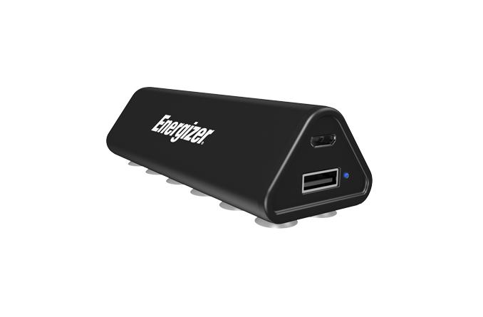 Energizer XP2200 charger & stand for smartphones