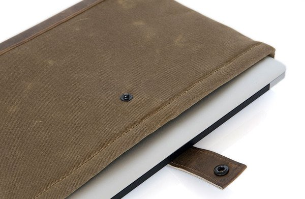 Waterfield Design outback sleeve macbook