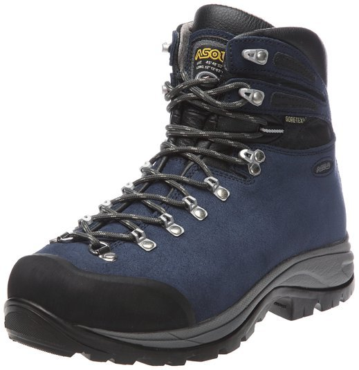 REVIEWED: Asolo Tribe GV hiking boots