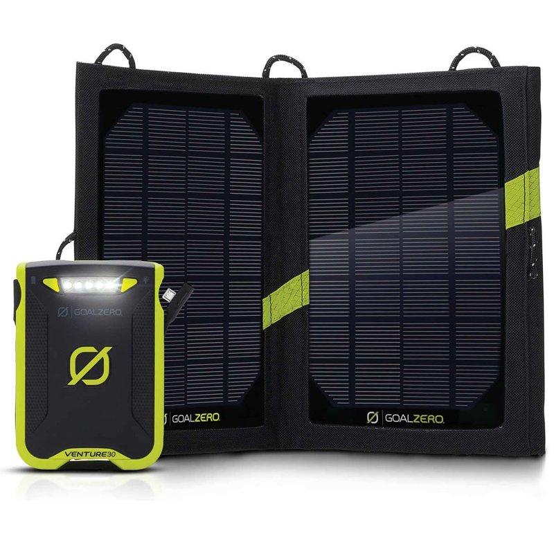 03 Goal Zero Venture 30 Solar