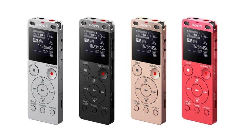Sony-ICD-UX560
