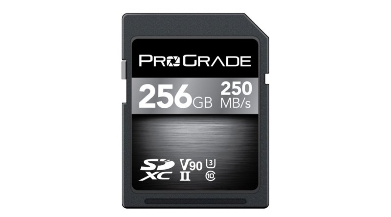 ProGrade Digital SDXC UHS-II