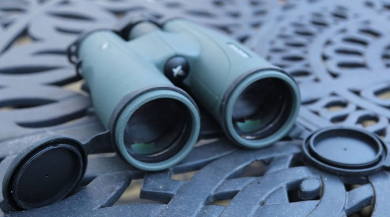Swarovski Optik 15x56 SLC binoculars