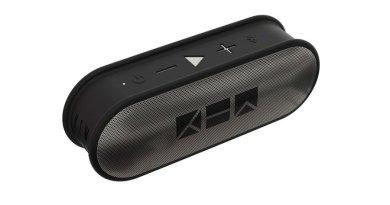 Kew Labs K1 Bluetooth wireless speaker