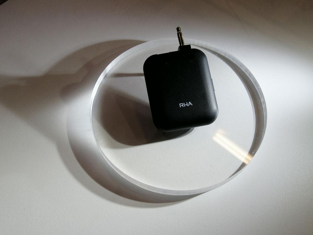RHA Wireless Flight Adaptor