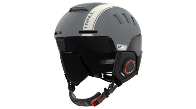 Livall RS1 smart helmetphone