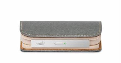 Moshi 5K Duo Charger