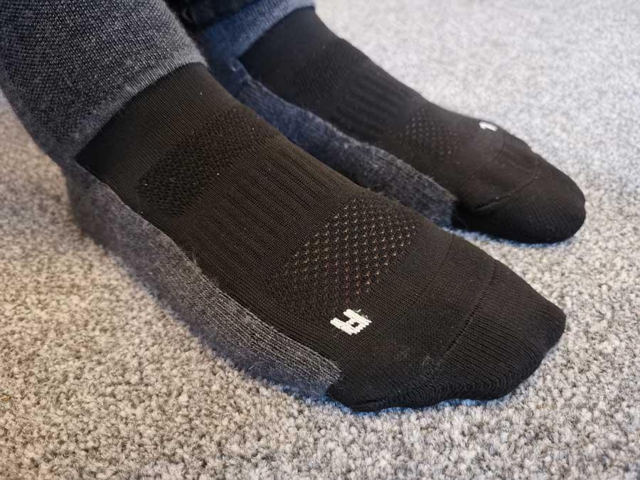 MP Magic Merino Wool Socks 37.5