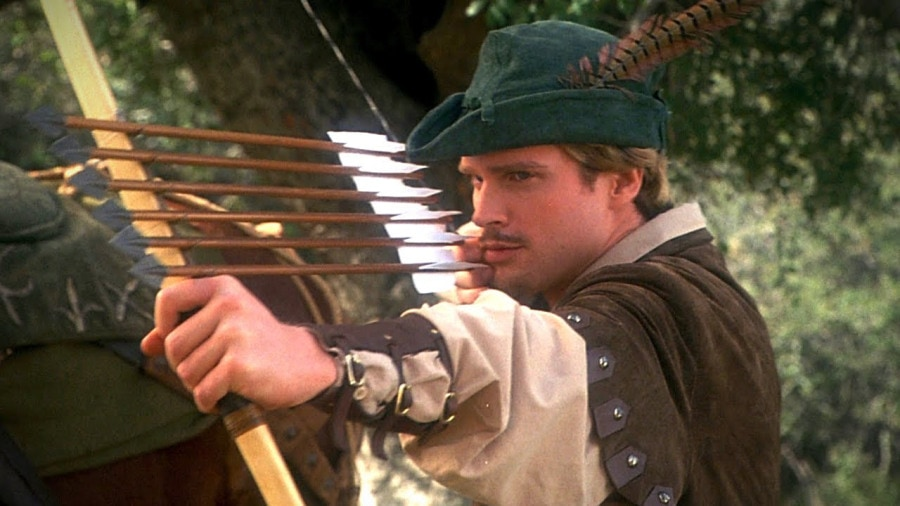 Robin Hood: Men in Tights Movie Review