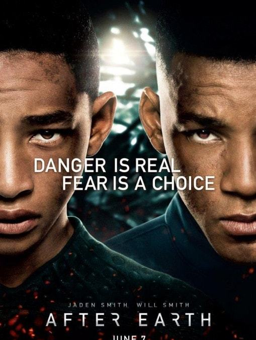 After Earth Free Movie Screening Tickets in 20 Cities