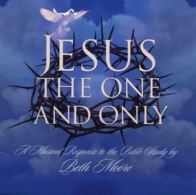 jesus-the-one-and-only