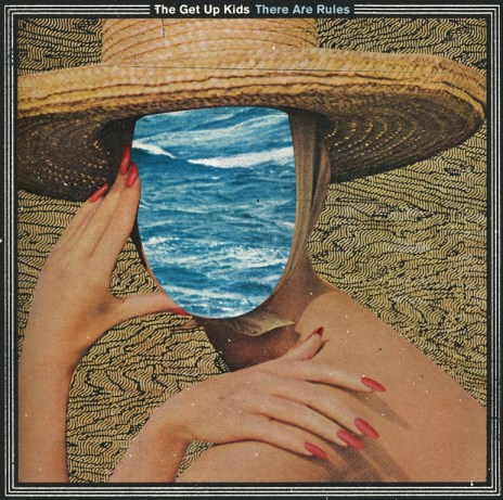 Win - The Get Up Kids 'There Are Rules'