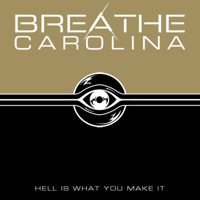 Breathe Carolin 'Hell Is What You Make It' Album Art