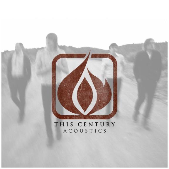 This Century Acoustic EP Artwork
