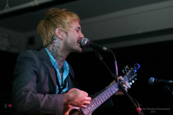 "Craig Owens ""Paradise"" Music Video"