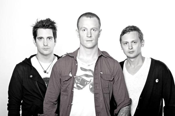 Eve 6 To Tour With The All American Rejects