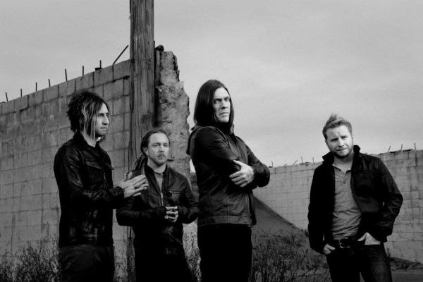 Shinedown Announce Co-Headling Tour With Three Days Grace