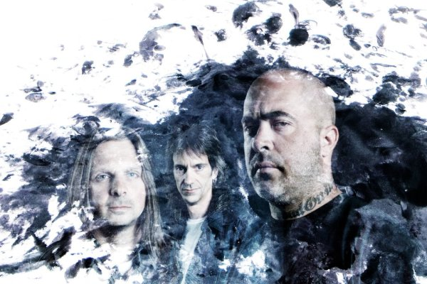Staind To Release Live CD/DVD
