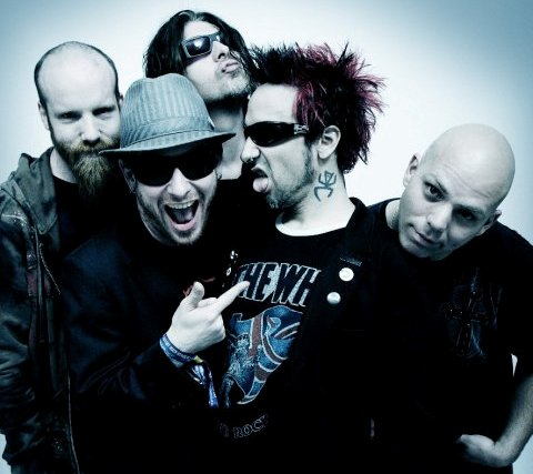 "Stone Sour ""Absolute Zero"" Music Video"