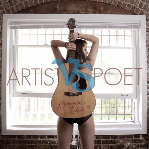 Artist Vs Poet 'Remember This' Album Artwork