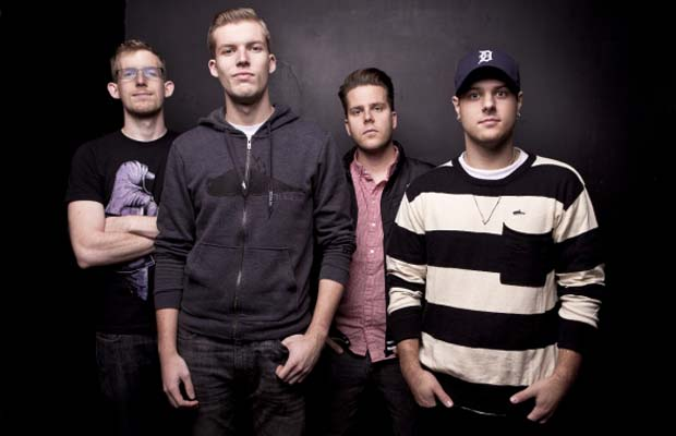 Stream - The Swellers 'Running Out Of Places To Go'