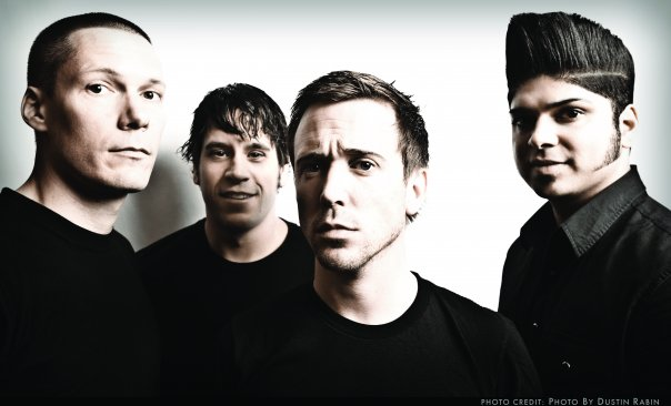 "Billy Talent ""Stand Up And Run"" Music Video"
