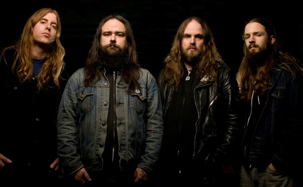 3 Inches of Blood And Goatwhore Announce Co-Headline 2013 Tour