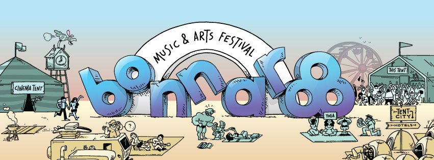 Red Hot Chili Peppers, Cage the Elephant, More Announced For Bonnaroo Music Festival