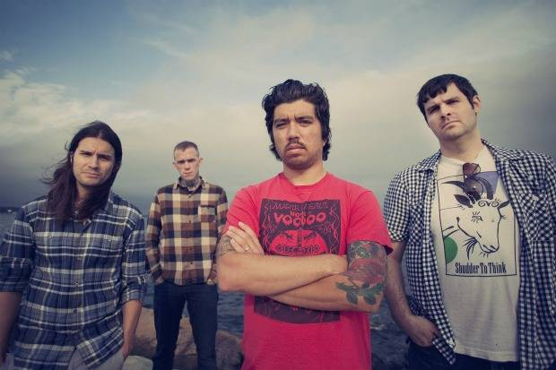 Stream - Converge 'All We Love We Leave Behind'