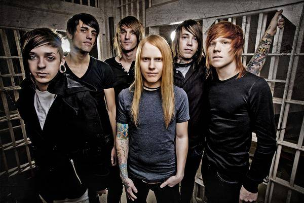 A Skylit Drive To Release New Album In 2013