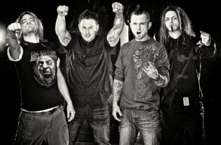 Eye Empire Parted Ways With Lead Singer Donald Carpenter