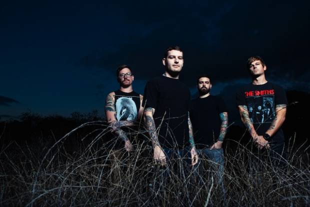 Senses Fail 'Renacer' Album Trailer