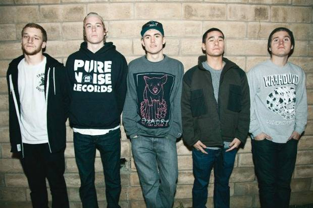 "The Story So Far And Stick To Your Guns To Release 7"" Split"