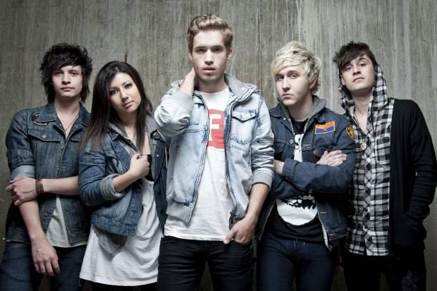 "New Song - The Summer Set ""Lightning In A Bottle"""