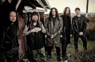 "Korn Announce New Album, Release New Song ""Rotting In Vain"""