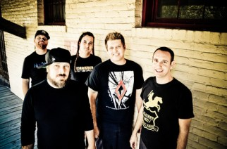Less Than Jake, Anti-Flag, Masked Intruder, Get Dead To Play 2013 Fat Tour