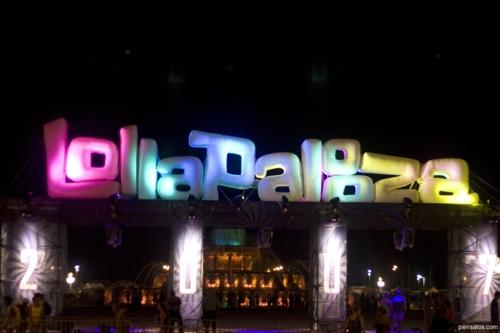 Lollapalooza Announce 2013 Festival Lineup
