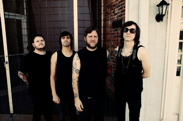 "New Song - Against Me! ""FUCKMYLIFE666"""