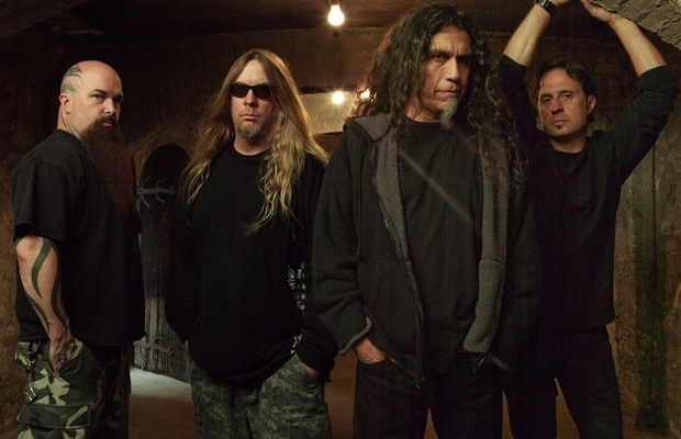 Slayer Announce Fall 2013 North American Tour