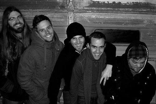 Between The Buried And Me, Deafheaven Announce Winter Headlining Tour
