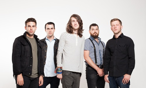 "Mayday Parade ""Girls"" Release Date, Artwork"