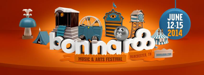Bonnaroo Announces 2014 Festival Dates
