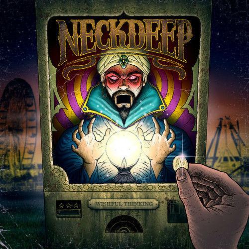 Neck Deep Announce New Album Artwork