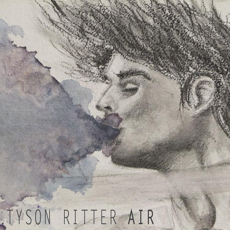 Tyson Ritter (The All-American Rejects) To Release A Single