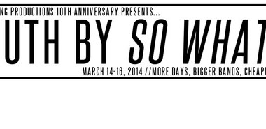 South By So What 2014